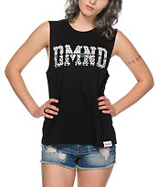 Diamond Supply Co. Tribal DMND Muscle Tee