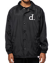 Diamond Supply Co. Un Polo Coach Jacket