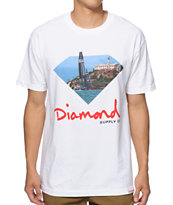 Diamond Supply Co. YCSF Tee Shirt