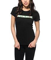 Dime By Dimepiece LA Ain't No Wifey Trippy T-Shirt
