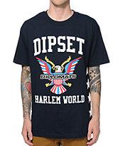Dipset Stars Immunity T-Shirt
