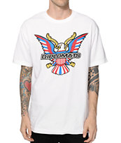 Dipset USA Eagle Logo T-Shirt