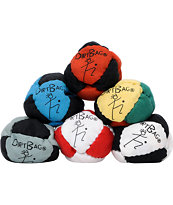 Dirtbag Footbag Hacky Sack