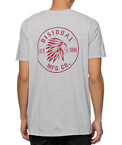 Disidual Chief T-Shirt