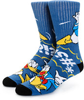 Disney x Vans Donald Duck Crew Socks