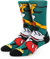 Disney x Vans Mickey & Friends Crew Socks