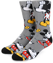 Disney x Vans Mickey Mouse Crew Socks