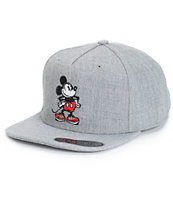 Disney x Vans Mickey Mouse Snapback Hat