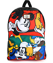 Disney x Vans Old Skool II Mickey & Friends Backpack