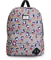 Disney x Vans Old Skool II Mickey Mouse 22L Backpack