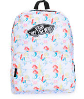 Disney x Vans The Little Mermaid Backpack