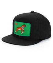 Dog Limited Boxer Snapback Hat