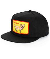 Dog Limited Chihuahua Snapback Hat