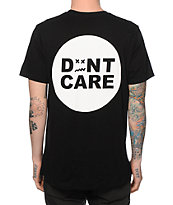 Don't Care OG Standard Circle T-Shirt