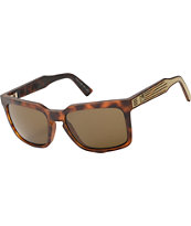 Dragon Mr Blonde Tortoise Polarized Sunglasses
