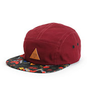 Dravus Ascend 5 Panel Hat