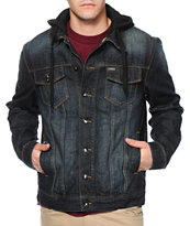Dravus Brayden Denim Jacket