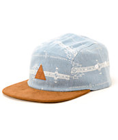 Dravus Cirque 5 Panel Hat