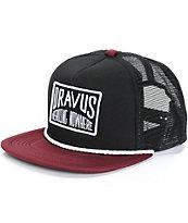 Dravus Crest Trucker Hat