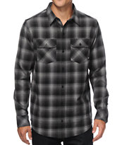 Dravus Dosewallips Plaid Flannel