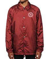 Dravus Hit Em High Coach Jacket