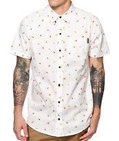 Dravus Lure Button Up Shirt