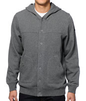 Dravus Manny Hooded Cardigan