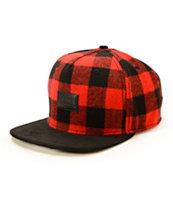 Dravus Paul Dunyan Strapback Hat