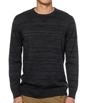 Dravus Slubben Crew Neck Sweater