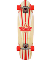 "Dusters Keen Kryptonics 31"" Cruiser Complete"