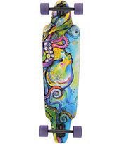 """Dusters Kraken 38"""" Longboard Complete"""