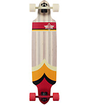 "Dusters Totem 38.5""  Longboard Complete"