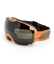 Dye T1 Woodie Snowboard Goggles