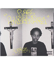Earl Sweatshirt DORIS CD