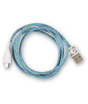 Eastern Collective Clover Micro USB Cable