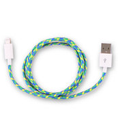 Eastern Collective Galactic Lightning iPhone 5 Cable
