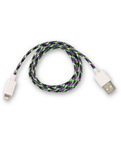 Eastern Collective Zombie Lightning iPhone 5 Cable