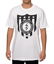 Electric Clasp T-Shirt
