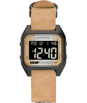 Electric ED01 Nato Chris Cole Digital Watch