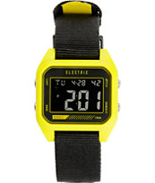 Electric ED01 Nato Digital Watch