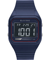 Electric ED01 PU Digital Watch