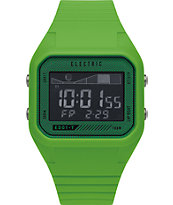 Electric ED01-T PU Digital Watch