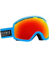 Electric EG2 Snowboard Goggles
