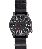 Electric FW01 Nato All Black Watch