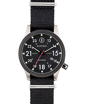 Electric FW01 Nato Black Watch