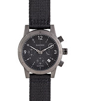 Electric FW02 Nato All Black Watch