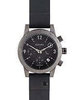 Electric FW02 Polyurethane All Black Watch