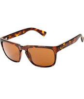 Electric Knoxville Tortoise & Bronze Sunglasses
