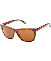 Electric Watts Tortoise Shell & Bronze Sunglasses