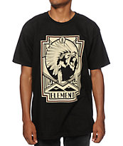 Element Bear Chief T-Shirt